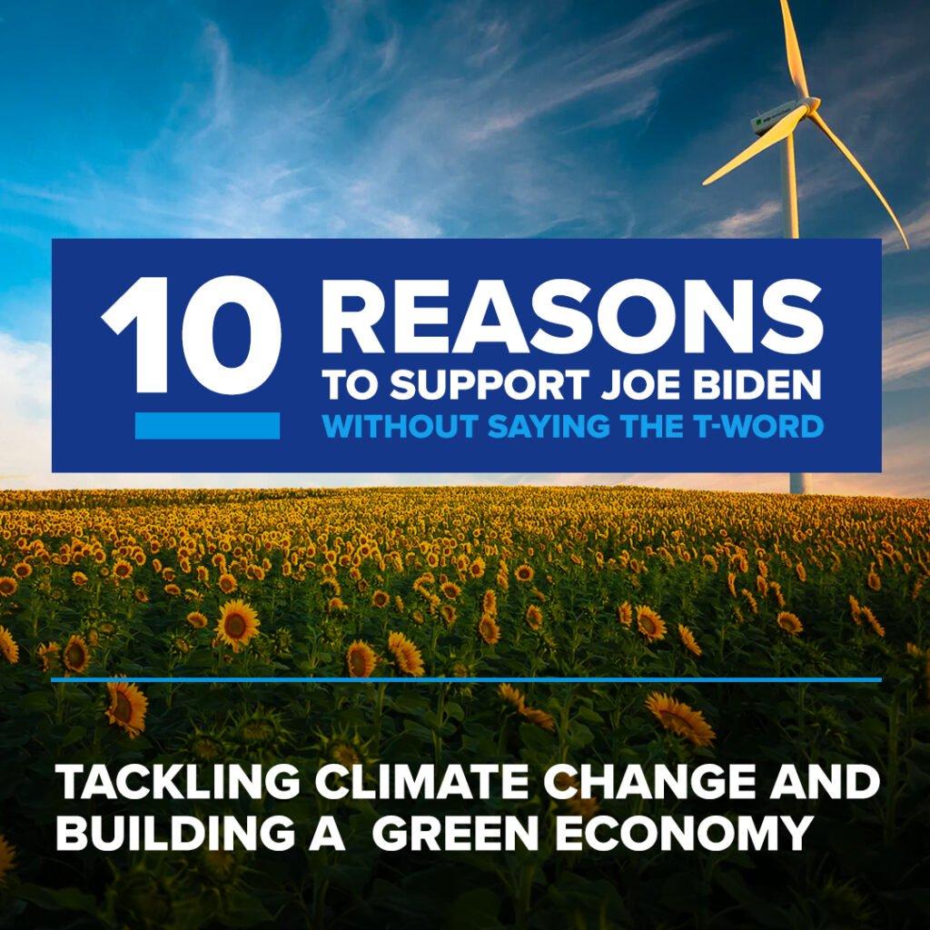 10 reasons environment