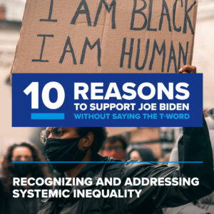 10 reasons inequality