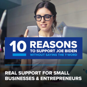 10 reasons small business