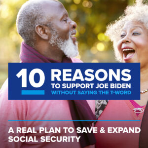 10 reasons social security
