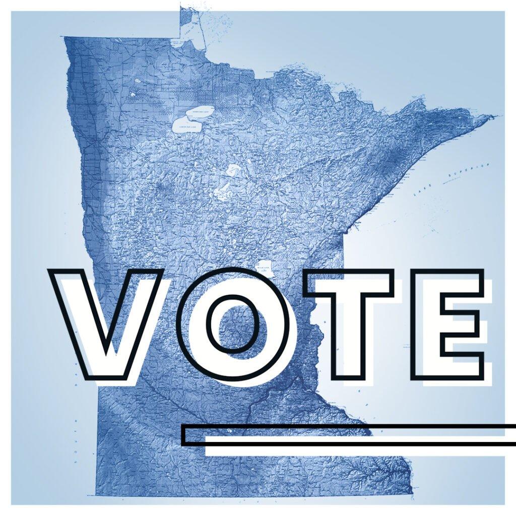 MN vote