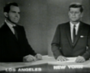 Nixon Kennedy Virtual Debate
