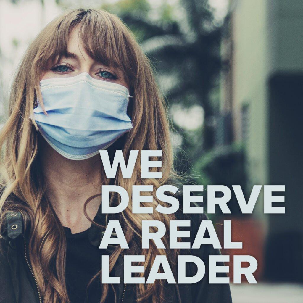 real leader