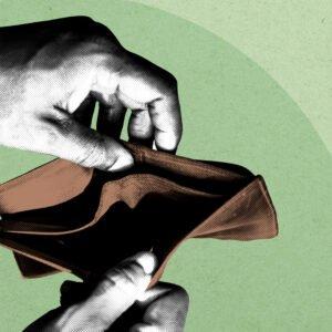 Promises Broken - Economy