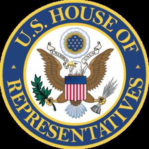 US House Logo
