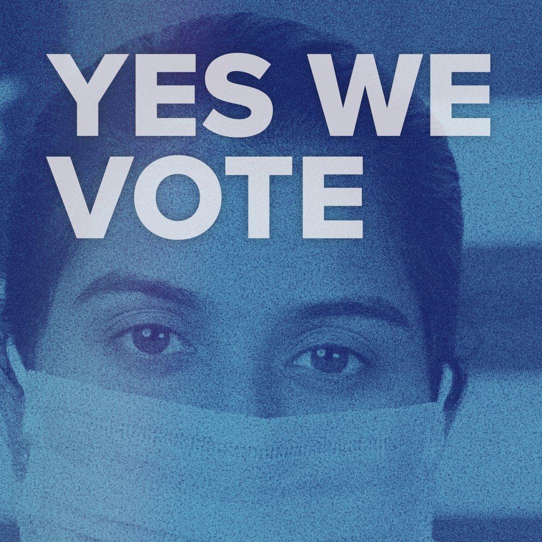 Yes We Vote