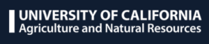 UC Agriculture and Natural Resources